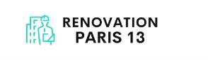 Lancement Rénovation paris 13